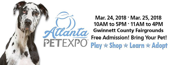 atlanta pet expo