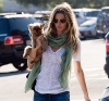 Gisele Bundchen's Dog Vida Passes Away
