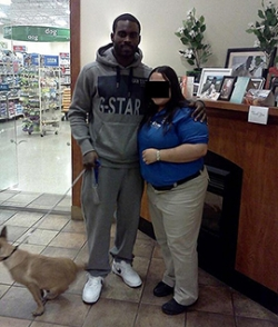Eagles hot topic: Michael Vick takes dog training classes in N.J. (photos)