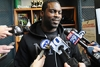 Michael Vick Considering A Dog for His Kids