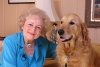 Betty White auctions a date night to help homeless animals