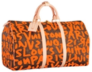 Louis Vuitton: The Stephen Sprouse Collection